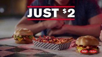Checkers & Rally's TV Spot, 'The Festival of Bacon' - Thumbnail 3