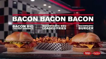 Checkers & Rally's TV Spot, 'The Festival of Bacon' - Thumbnail 8