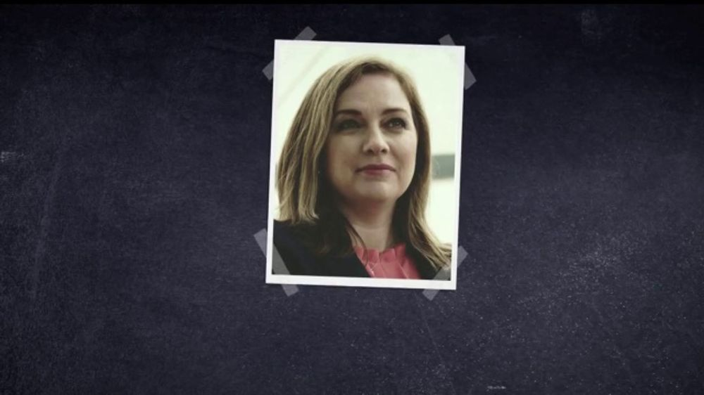 Congressional Leadership Fund TV Commercial, 'Simply Liberal'