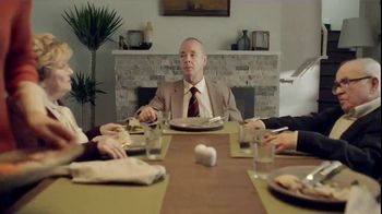 Reddi-Wip TV Spot, 'Kids' Table' - Thumbnail 1