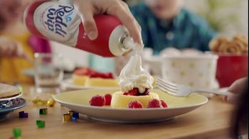 Reddi-Wip TV Spot, 'Kids' Table' - Thumbnail 4
