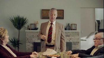 Reddi-Wip TV Spot, 'Kids' Table' - Thumbnail 8