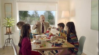 Reddi-Wip TV Spot, 'Kids' Table' - Thumbnail 9