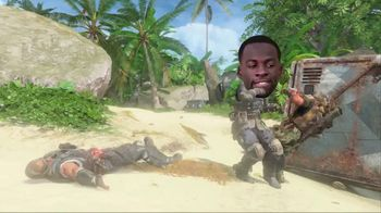 Call of Duty: Black Ops IIII TV Spot, 'Holy Moly' Featuring Draymond Green, Klay Thompson - Thumbnail 5