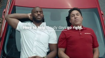 State Farm TV Spot, 'Nice Moments' Featuring Chris Paul, Oscar Nuñez - Thumbnail 10