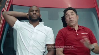 State Farm TV Spot, 'Nice Moments' Featuring Chris Paul, Oscar Nuñez