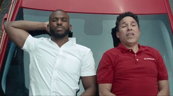 State Farm TV Spot, 'Nice Moments' Featuring Chris Paul, Oscar Nuñez - 1934 commercial airings