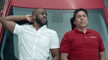 State Farm TV Spot, 'Nice Moments' Featuring Chris Paul, Oscar Nuñez - Thumbnail 9