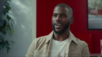 State Farm TV Spot, '19K Jerseys' Featuring Chris Paul and Oscar Nuñez - Thumbnail 3