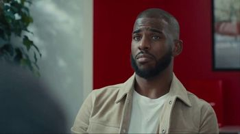 State Farm TV Spot, '19K Jerseys' Featuring Chris Paul and Oscar Nuñez - Thumbnail 5