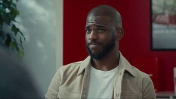 State Farm TV Spot, '19K Jerseys' Featuring Chris Paul and Oscar Nuñez - Thumbnail 7