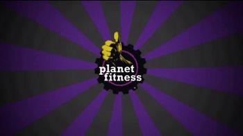 Planet Fitness Black Card Membership TV Spot, 'Todos los beneficios' [Spanish] - Thumbnail 1