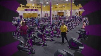 Planet Fitness Black Card Membership TV Spot, 'Todos los beneficios' [Spanish] - Thumbnail 2