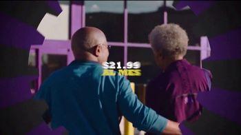 Planet Fitness Black Card Membership TV Spot, 'Todos los beneficios' [Spanish]