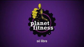 Planet Fitness Black Card Membership TV Spot, 'Todos los beneficios' [Spanish] - Thumbnail 5