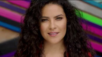 Ulta TV Spot, 'Soy latina' con Litzy [Spanish] - 2 commercial airings