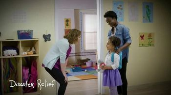 American Red Cross TV Spot, 'Disney Channel: Help Thousands of People'