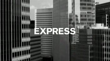 Express TV Spot, 'Meet the Express NBA Game Changers' Featuring John Collins, Song by Diplo - Thumbnail 1