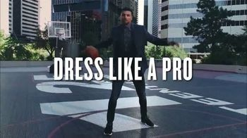Express TV Spot, 'Meet the Express NBA Game Changers' Featuring John Collins, Song by Diplo - Thumbnail 9