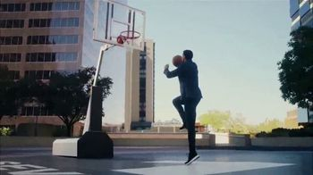 Express TV Spot, 'Meet the Express NBA Game Changers' Featuring John Collins, Song by Diplo - Thumbnail 8
