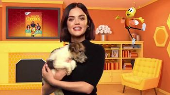 Honey Nut Cheerios Good Rewards TV Spot, 'Lucy Hale + ASPCA'
