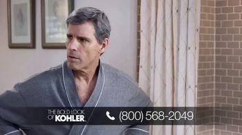 Kohler Walk-In Bath TV Spot, 'Calling Kohler'