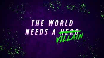 DC Super Villains TV Spot, 'The World Needs a Villain' - Thumbnail 8