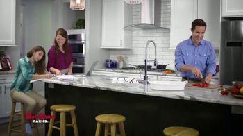Bob Evans Mashed Potatoes TV Spot, 'Family Chef' - Thumbnail 2