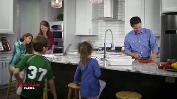 Bob Evans Mashed Potatoes TV Spot, 'Family Chef'