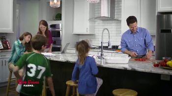 Bob Evans Mashed Potatoes TV Spot, 'Family Chef'