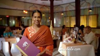 Sandals Resorts TV Spot, 'A First Time for Everything' - Thumbnail 6