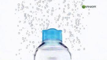 Garnier Micellar Cleansing Water TV Spot, 'Goodbye Wipes' Song by Don Ho - Thumbnail 2