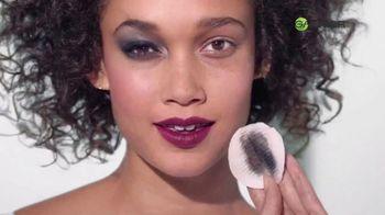 Garnier Micellar Cleansing Water TV Spot, 'Goodbye Wipes' Song by Don Ho - Thumbnail 8