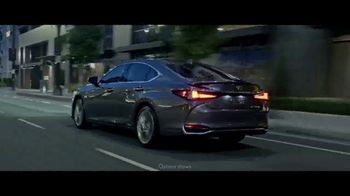2019 Lexus ES TV Spot, 'Why Bother' [T2]