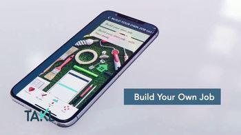 Takl TV Spot, 'Build Your Own Job Ideas' - Thumbnail 5