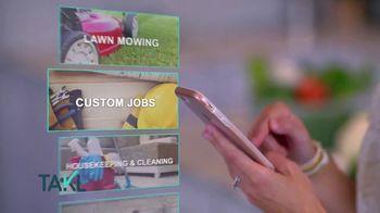 Takl TV Spot, 'Build Your Own Job Ideas' - Thumbnail 6