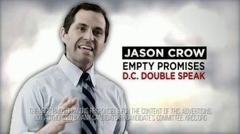 Jason Crow: Double Speak thumbnail