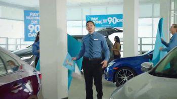 Honda Pay Nothing for 90 Days TV Spot, 'Magic Time Machines' [T2] - Thumbnail 2
