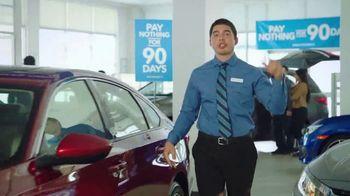 Honda Pay Nothing for 90 Days TV Spot, 'Magic Time Machines' [T2] - Thumbnail 3