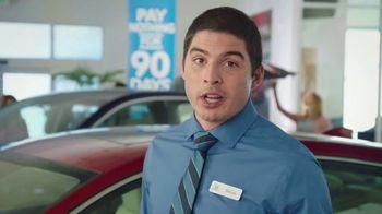 Honda Pay Nothing for 90 Days TV Spot, 'Magic Time Machines' [T2] - Thumbnail 4