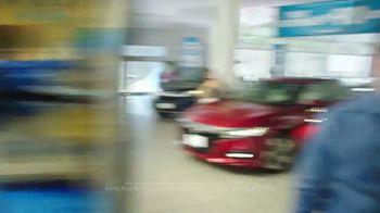 Honda Pay Nothing for 90 Days TV Spot, 'Magic Time Machines' [T2] - Thumbnail 5