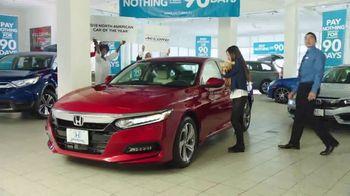 Honda Pay Nothing for 90 Days TV Spot, 'Magic Time Machines' [T2] - Thumbnail 6