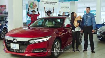 Honda Pay Nothing for 90 Days TV Spot, 'Magic Time Machines' [T2] - Thumbnail 7