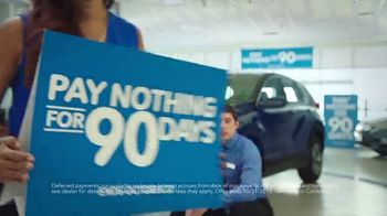 Honda Pay Nothing for 90 Days TV Spot, 'Magic Time Machines' [T2] - Thumbnail 9