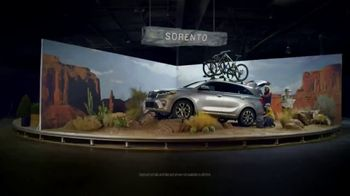 2019 Kia Sportage TV Spot, 'SUVs for All: Bringing It to You' [T2]