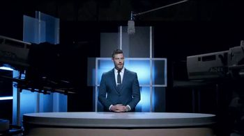 Men's Wearhouse Custom Suits TV Spot, 'Fabric That Speaks to You' Featuring Jesse Palmer - Thumbnail 7