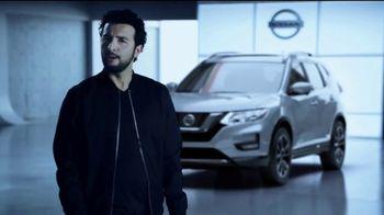 2018 Nissan Rogue TV Spot, 'No todas las tecnologías son iguales' [Spanish] [T2] - 20 commercial airings