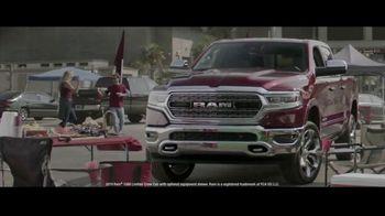 Ram Trucks Power Days TV Spot, 'Tailgating' [T2] - Thumbnail 1