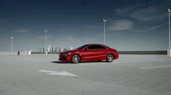 2019 Mercedes-Benz CLA TV Spot, 'Perception' [T2] - 474 commercial airings
