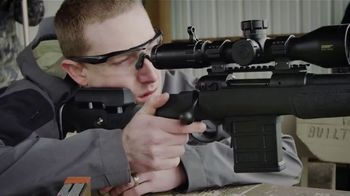 Savage Arms TV Spot, 'Better Comes Standard' - Thumbnail 7